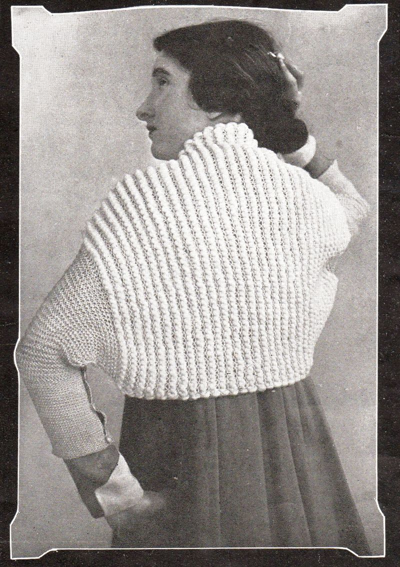 Early 1900s shrug1