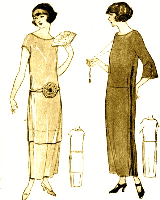 Vintage Patterns And Making Sewing