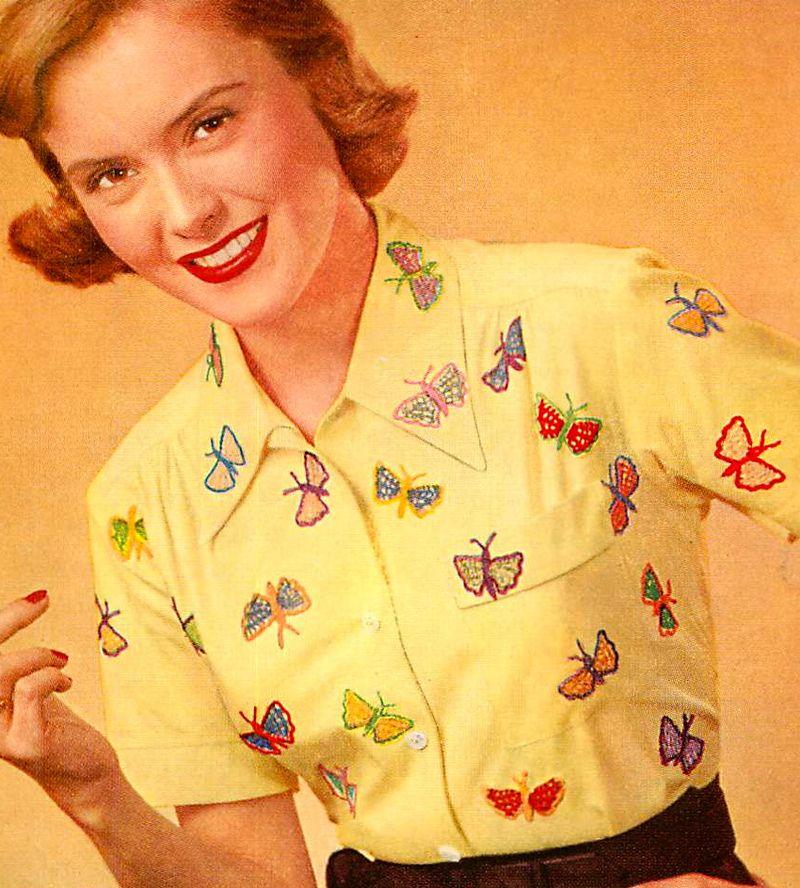 Buttterflies in Crochet_Page_05