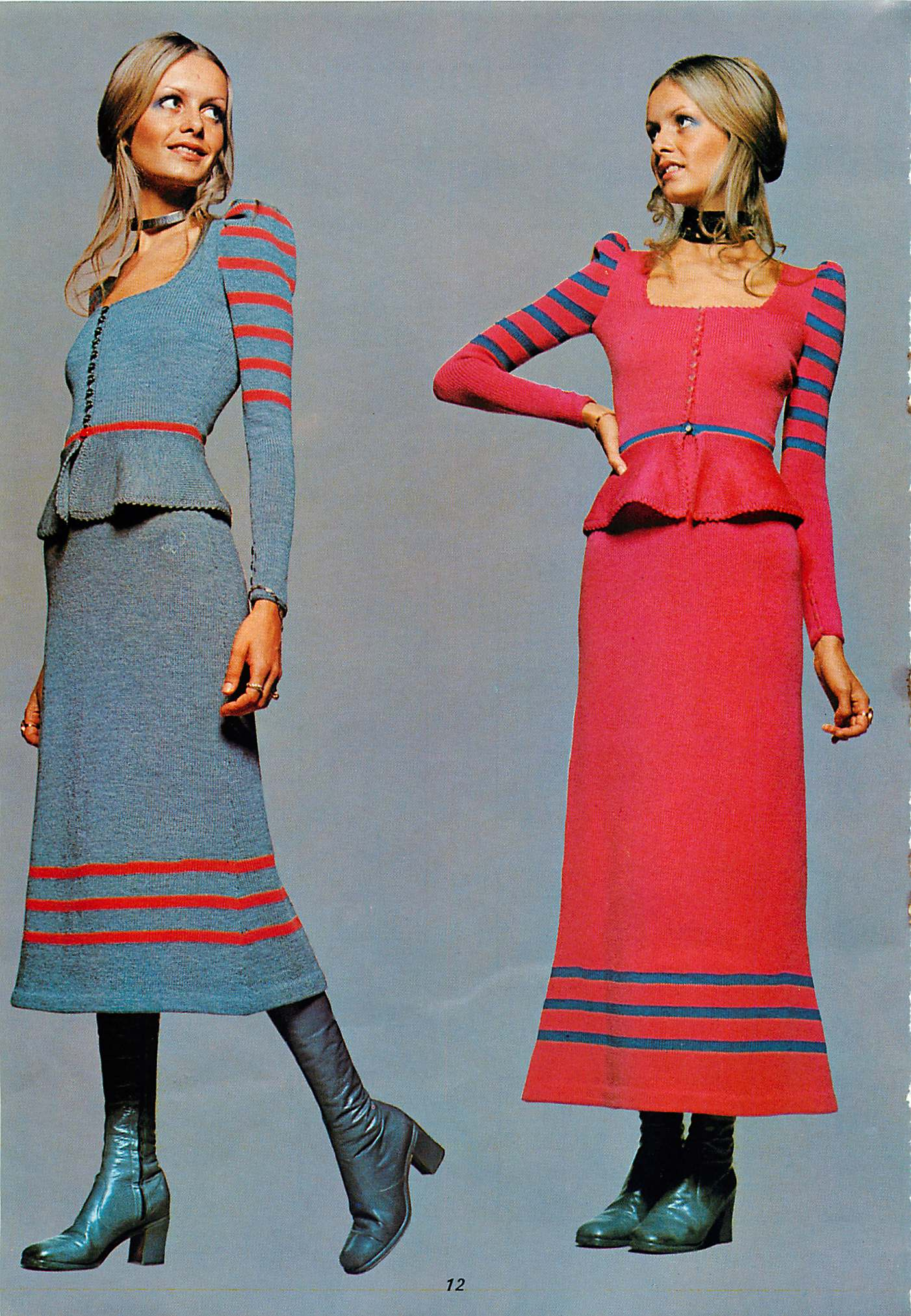 Vintage patterns and making celebrities in knitting and crochet 20121012213058pdf011 bankloansurffo Image collections