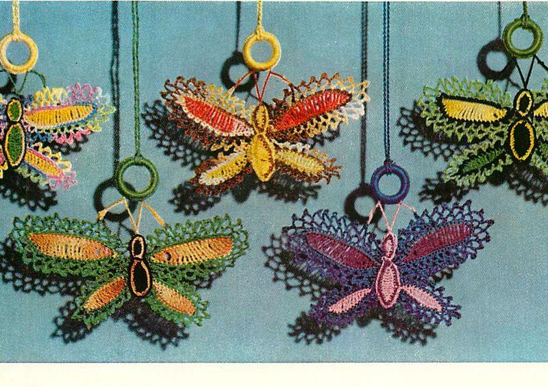 Buttterflies in Crochet_Page_14