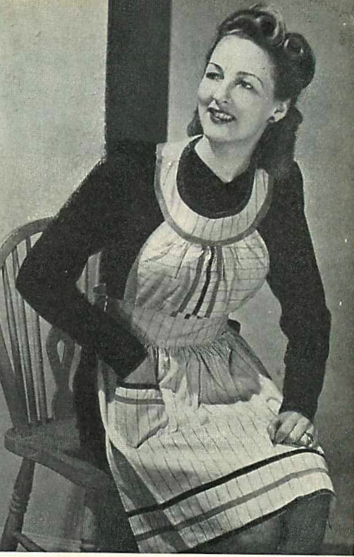 Vintage Patterns And Making 1940s