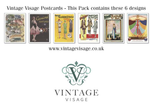 Vintage Patterns And Making Patterns